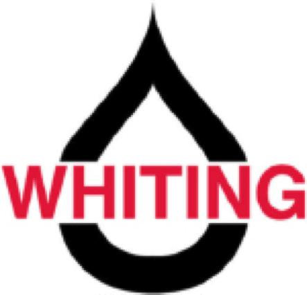 Whiting Petroleum